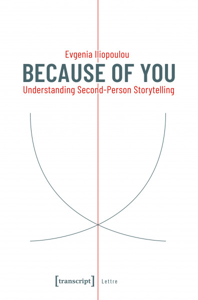 Because of You: Understanding Second-Person Storytelling