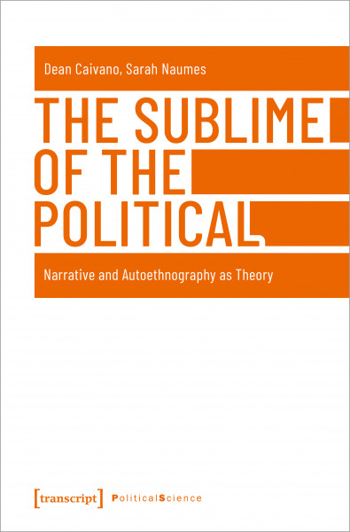 The Sublime of the Political