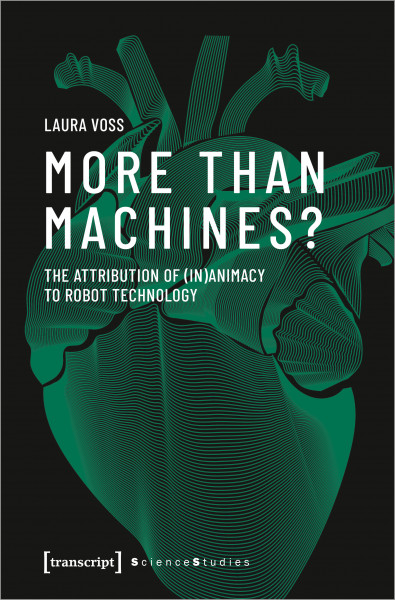 More Than Machines?