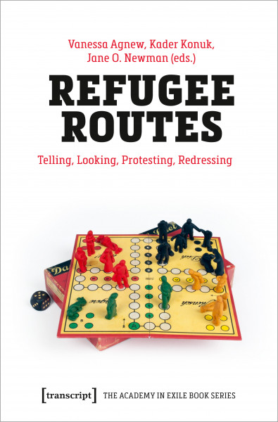 Refugee Routes