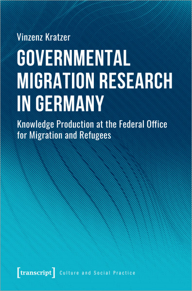 Governmental Migration Research in Germany