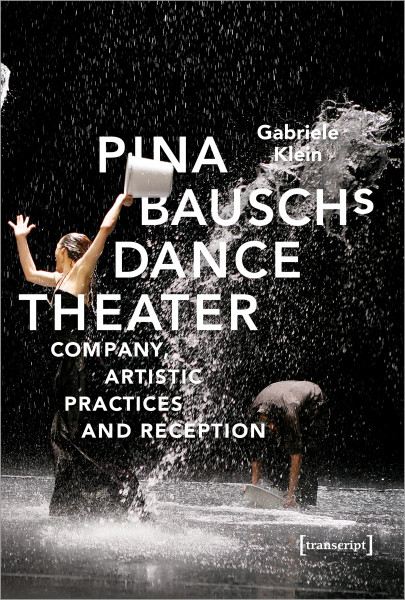 Pina Bausch's Dance Theater