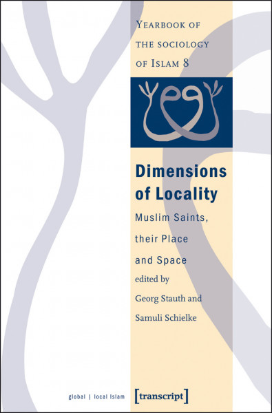 Dimensions of Locality